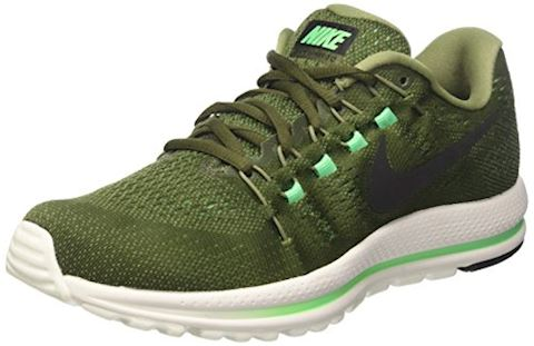 0b340690a93 Nike Air Zoom Vomero 12 Men s Running Shoe - Olive Image
