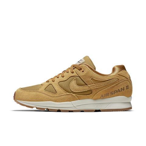 Nike Air Span II Premium Men's Shoe - Brown Image