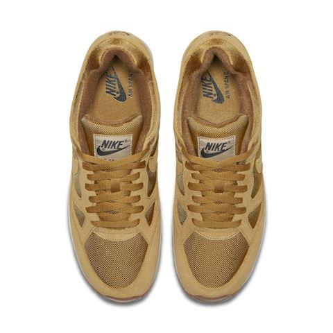 Nike Air Span II Premium Men's Shoe - Brown Image 4