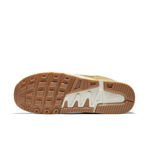 Nike Air Span II Premium Men's Shoe - Brown Image 5