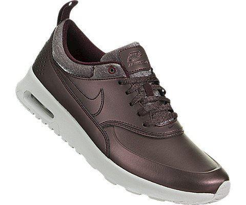 Nike Air Max Thea Premium Women's Shoe - Brown Image 5