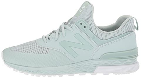 New Balance 574-S - Men Shoes Image 5