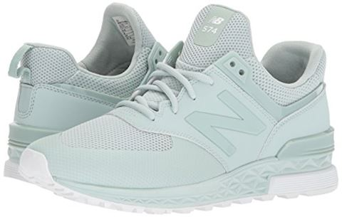 New Balance 574-S - Men Shoes Image 6