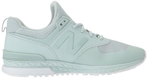 New Balance 574-S - Men Shoes Image 7