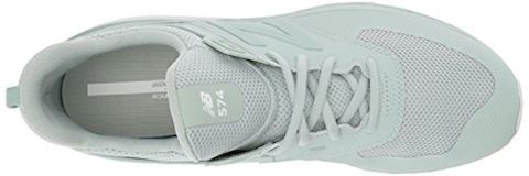 New Balance 574-S - Men Shoes Image 8