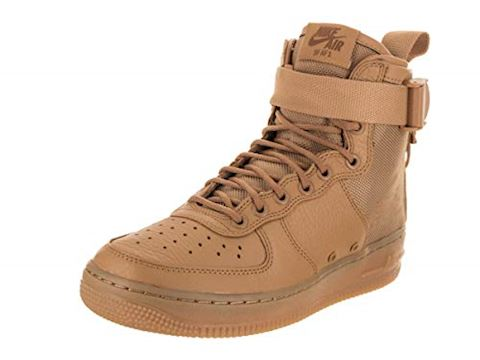 Nike SF Air Force 1 Mid Women's Boot Image 4