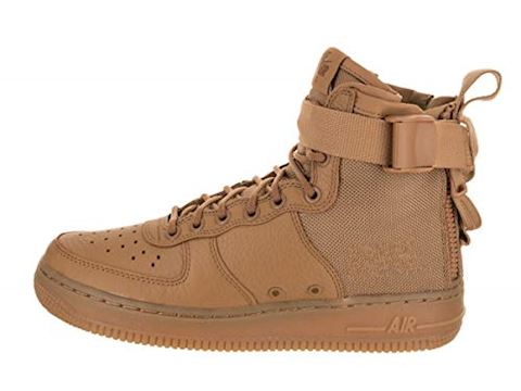 Nike SF Air Force 1 Mid Women's Boot Image 5