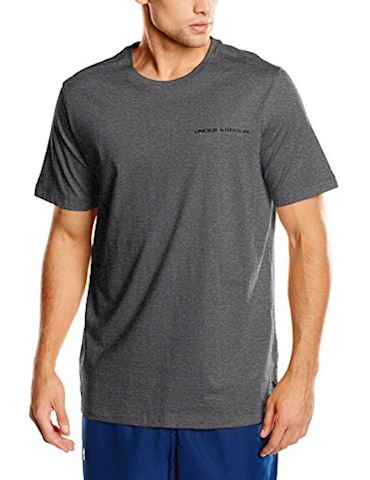 Under Armour Men's Charged Cotton T-Shirt Image