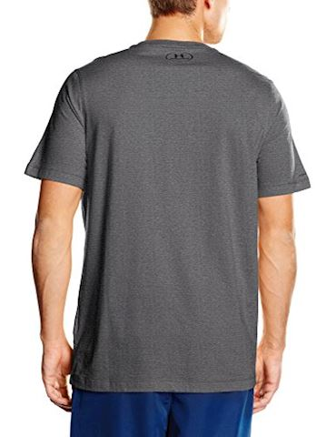 Under Armour Men's Charged Cotton T-Shirt Image 2