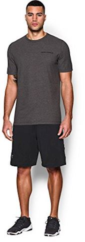 Under Armour Men's Charged Cotton T-Shirt Image 3