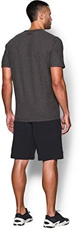 Under Armour Men's Charged Cotton T-Shirt Image 4