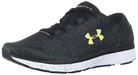 Under Armour Men's UA Charged Bandit 3 Ombre Running Shoes Image