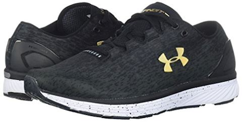 Under Armour Men's UA Charged Bandit 3 Ombre Running Shoes Image 6