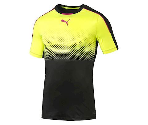 Puma evoTRG THERMO-R ACTV Men's Football T-Shirt Image