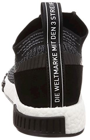 adidas NMD_Racer Primeknit Shoes Image 2