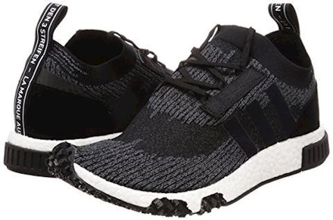 adidas NMD_Racer Primeknit Shoes Image 5