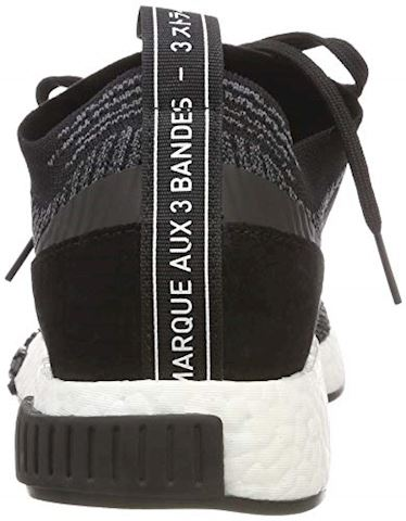 adidas NMD_Racer Primeknit Shoes Image 8
