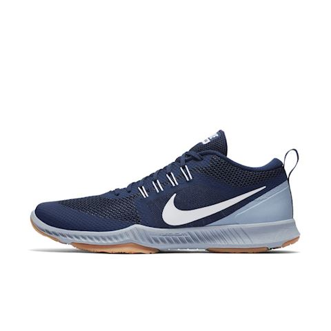 Nike Zoom Domination Men's Training Shoe - Blue Image