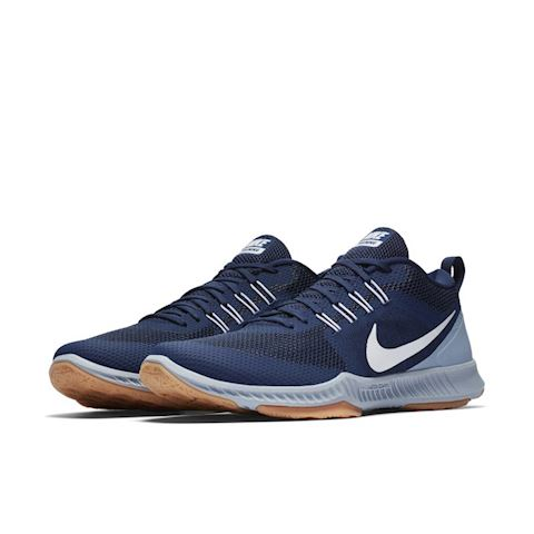 Nike Zoom Domination Men's Training Shoe - Blue Image 2