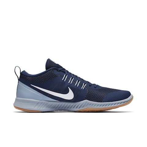 Nike Zoom Domination Men's Training Shoe - Blue Image 3