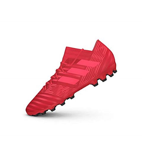 adidas Nemeziz 17.3 AG Cold Blooded - Real Coral Image