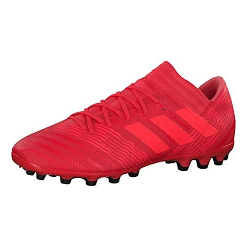 adidas Nemeziz 17.3 AG Cold Blooded - Real Coral Image 2