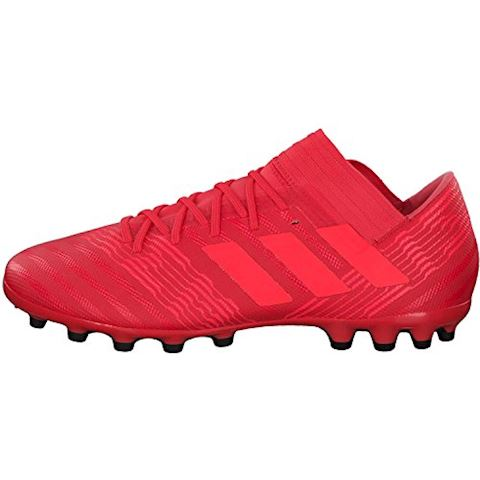 adidas Nemeziz 17.3 AG Cold Blooded - Real Coral Image 3