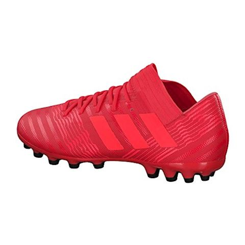 adidas Nemeziz 17.3 AG Cold Blooded - Real Coral Image 4