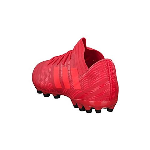 adidas Nemeziz 17.3 AG Cold Blooded - Real Coral Image 5