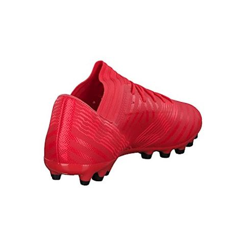adidas Nemeziz 17.3 AG Cold Blooded - Real Coral Image 7