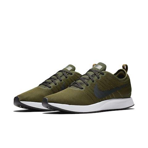 Nike Dualtone Racer Men's Shoe - Olive Image 2
