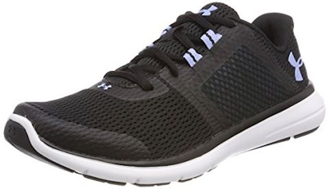 Under Armour Women's UA Fuse FST Wide Running Shoes Image