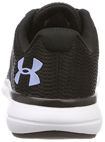 Under Armour Women's UA Fuse FST Wide Running Shoes Image 2