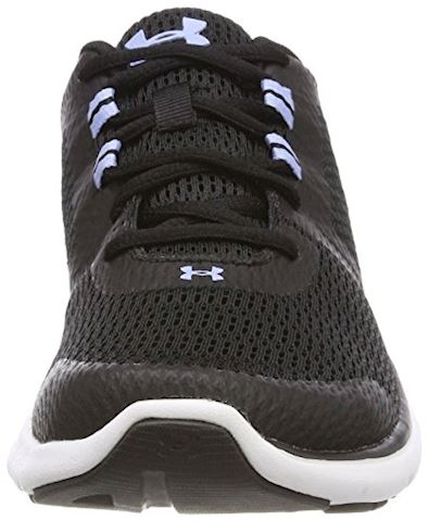 Under Armour Women's UA Fuse FST Wide Running Shoes Image 4