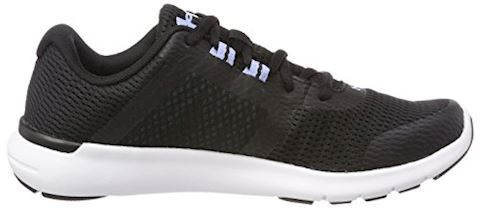 Under Armour Women's UA Fuse FST Wide Running Shoes Image 6