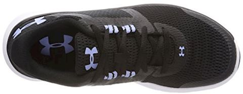 Under Armour Women's UA Fuse FST Wide Running Shoes Image 7