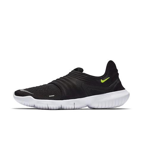 the latest 1678e ea87b Nike Free RN Flyknit 3.0 Men's Running Shoe - Black