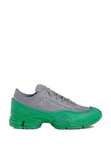 Adidas x Raf Simons Ozweego Green & Grey Image