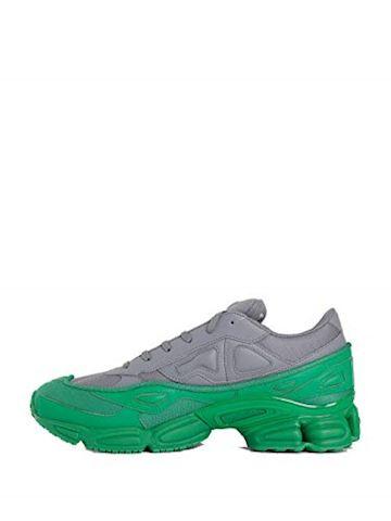 Adidas x Raf Simons Ozweego Green & Grey Image 3