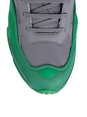 Adidas x Raf Simons Ozweego Green & Grey Image 4