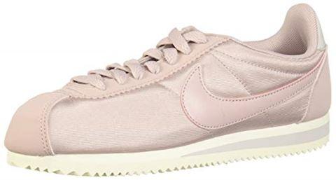 Nike Classic Cortez Nylon Women's Shoe - Pink Image