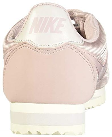 Nike Classic Cortez Nylon Women's Shoe - Pink Image 2