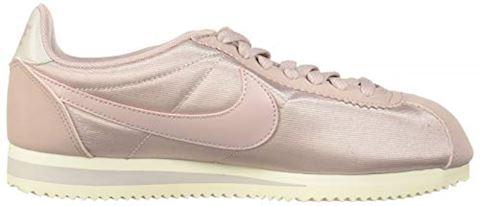 Nike Classic Cortez Nylon Women's Shoe - Pink Image 7