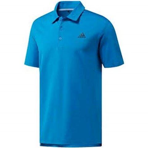 adidas Ultimate 365 Solid Polo Shirt Image