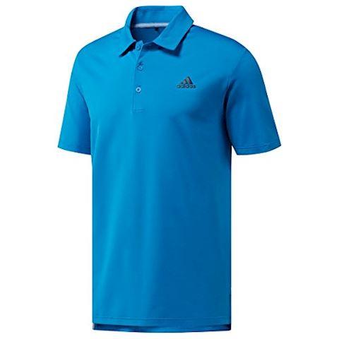 adidas Ultimate 365 Solid Polo Shirt Image 2