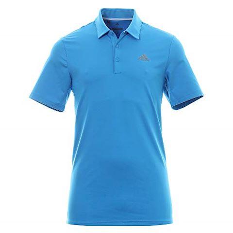 adidas Ultimate 365 Solid Polo Shirt Image 3