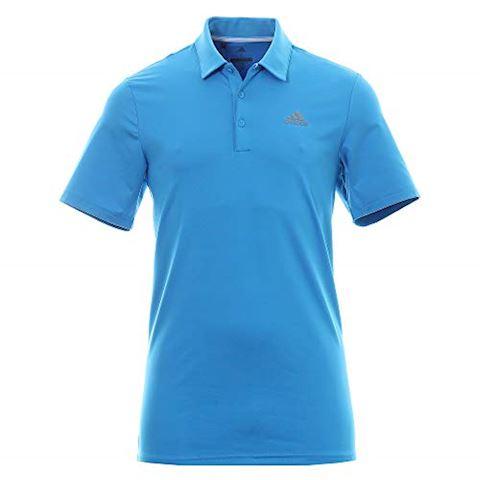 adidas Ultimate 365 Solid Polo Shirt Image 4