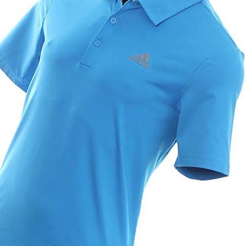 adidas Ultimate 365 Solid Polo Shirt Image 5