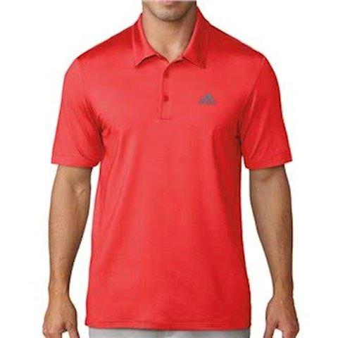adidas Ultimate 365 Solid Polo Shirt Image 7