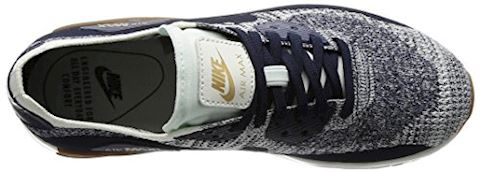 Nike  AIR MAX 90 ULTRA 2.0 FLYKNIT W  women's Shoes (Trainers) in blue Image 7